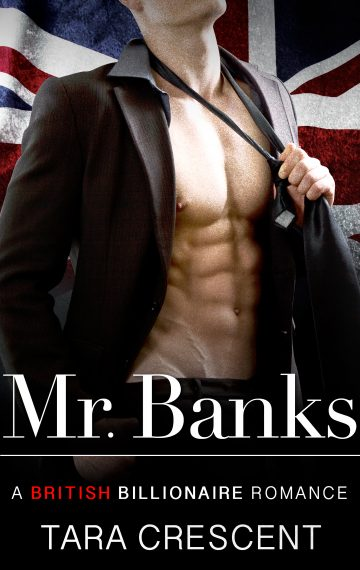Mr. Banks (A British BDSM Romance)