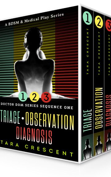 Doctor Dom Series Sequence One (Triage | Observation | Diagnosis)