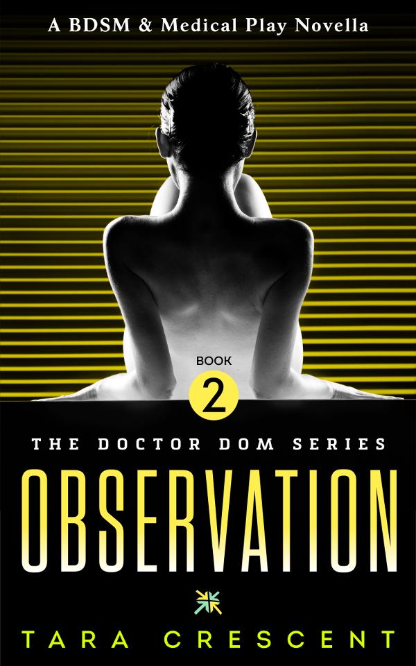 Doctor Dom 2 - Observation