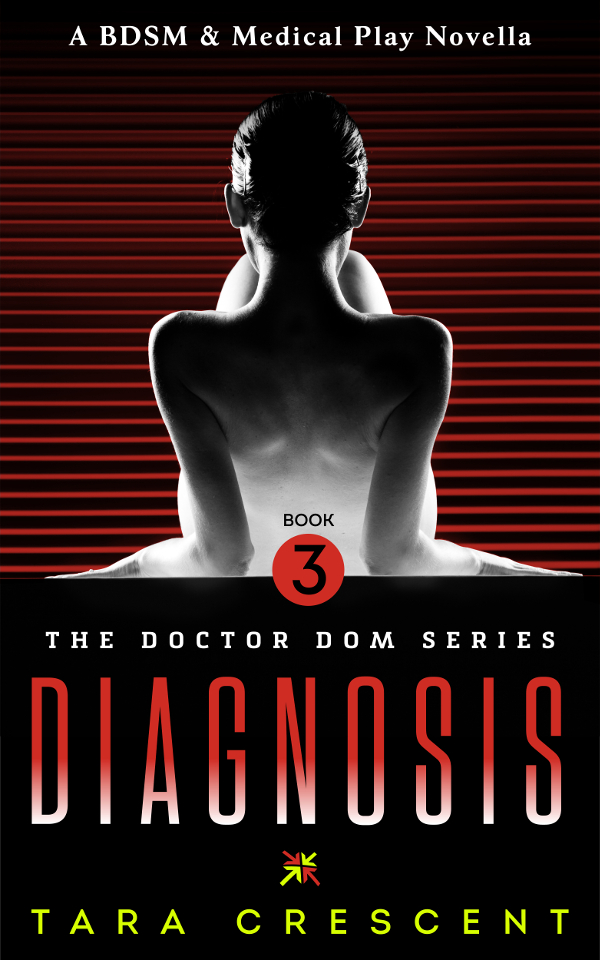 Doctor Dom 3 - Diagnosis
