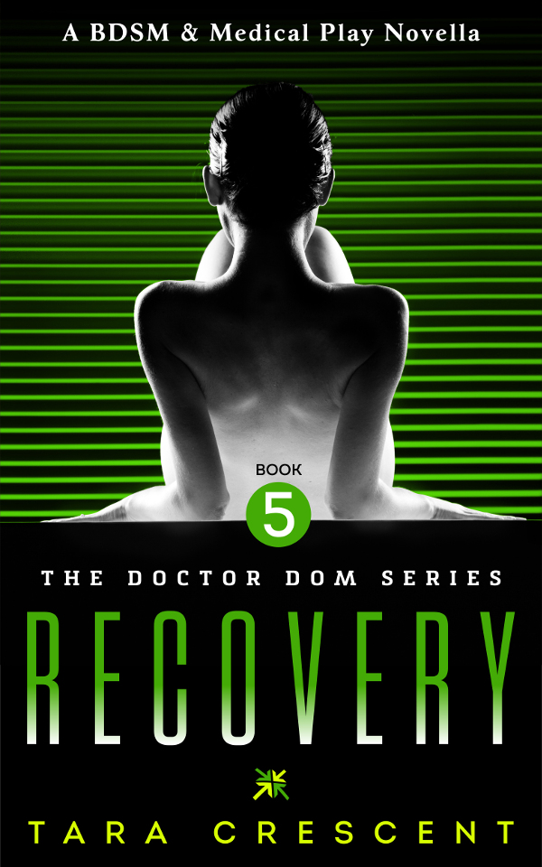 Doctor Dom 5 - Recovery