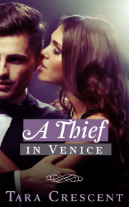 Nights in Venice 1 - Thief in Venice