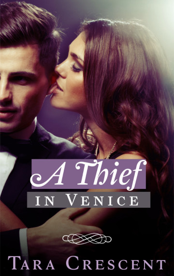 A Thief in Venice