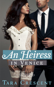 Nights in Venice 2 - Heiress in Venice