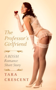 The Professor's Girlfriend