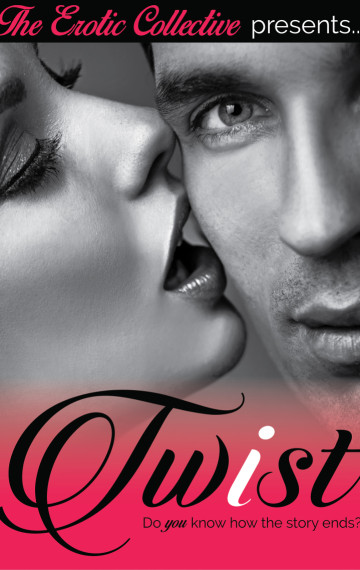 Twist (A BDSM & Romantic Erotica Boxed Set)