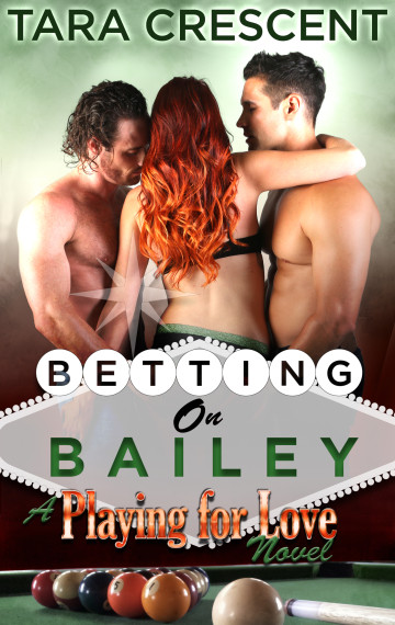 Betting on Bailey