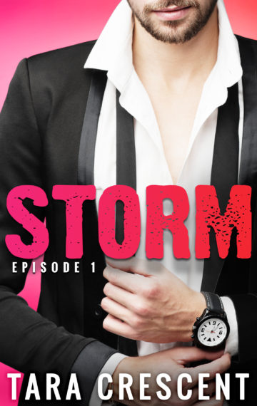 Storm: The Hottest Guy in Hollywood