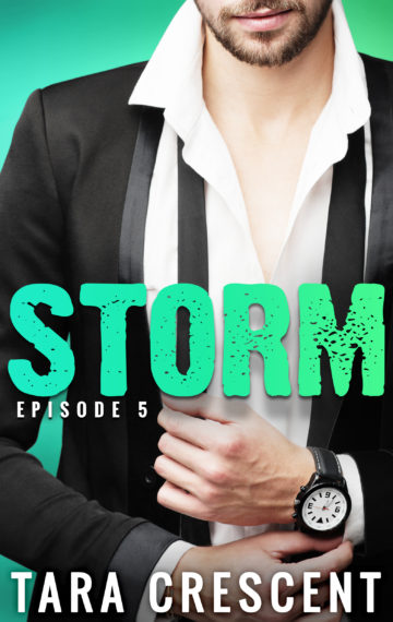 Storm: Home is Where the Vibrator is