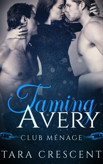 Taming Avery