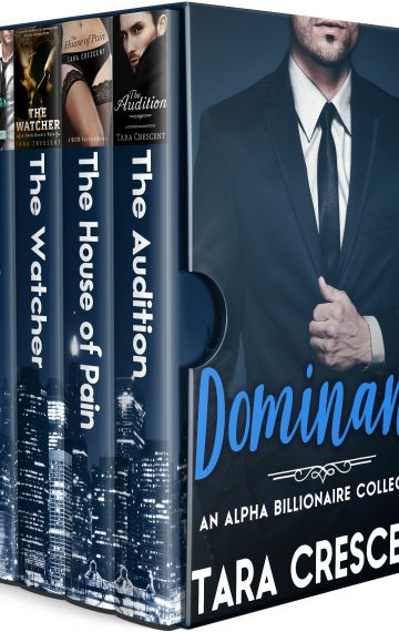 Dominant (An Alpha Billionaire Romance Collection)