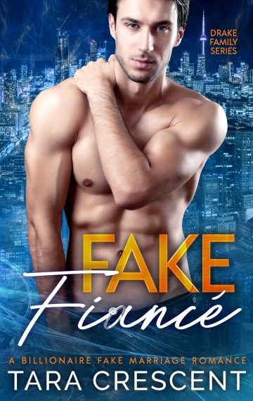 Fake Fiancé: A Billionaire Second Chance Romance