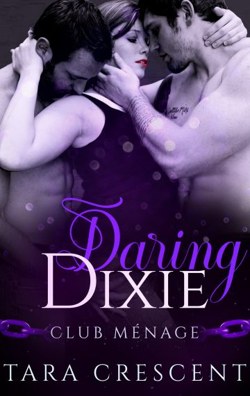 Daring Dixie
