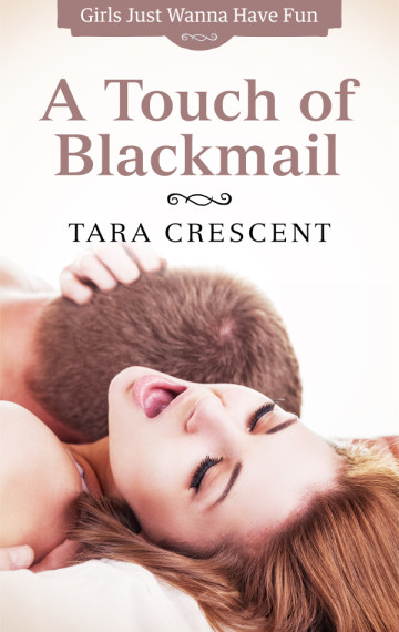 A Touch of Blackmail