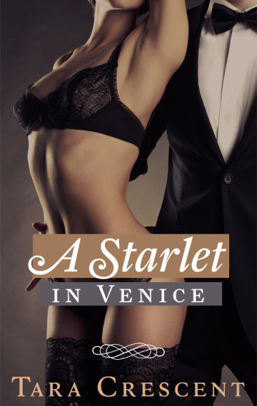 A Starlet in Venice