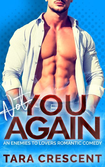 Not You Again: An Enemies-to-Lovers Romantic Comedy