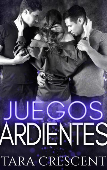 JUEGOS ARDIENTES